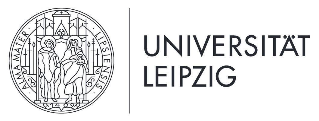 Image result for university leipzig logo