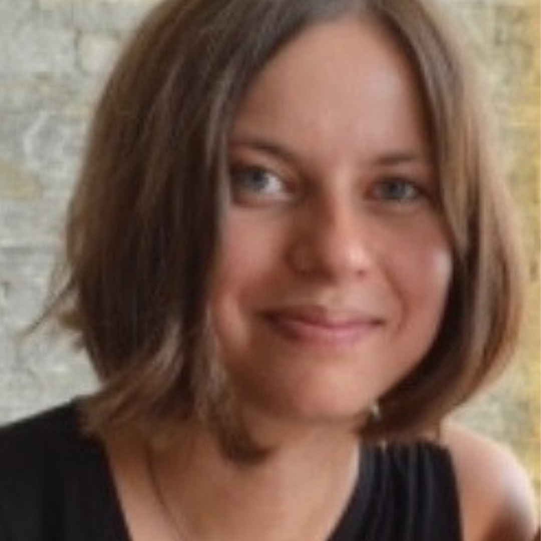 Nele Becker